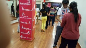 Workshop of dance classes in Mumbai
