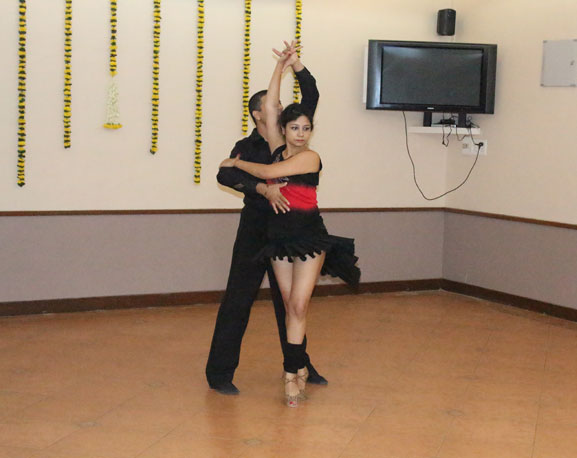 Best Argintine Tango Dance Classes In Mumbai