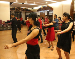 ballroom dance and international dance classes to learn