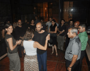 Best dance classes for jive & Salsa in Mumbai