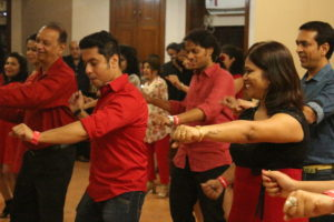 best ballroom dance classes in mumbai