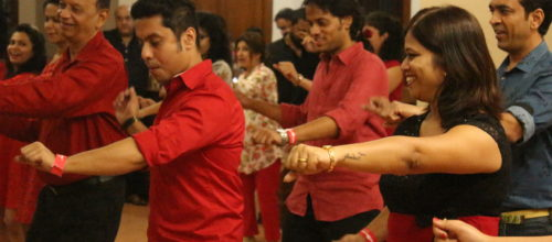 Best Dance Classes, Private Classes & Group Courses with VR Dancesport Mumbai