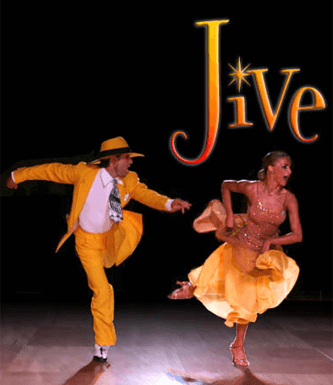 Learn Jive Classes
