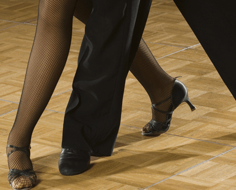 Salsa Dance Classes in Mumbai