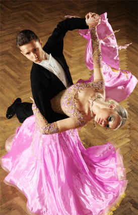 Learn english waltz classes