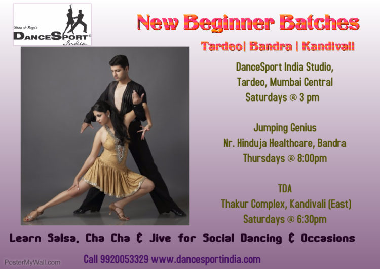 Kids dance classes mumbai