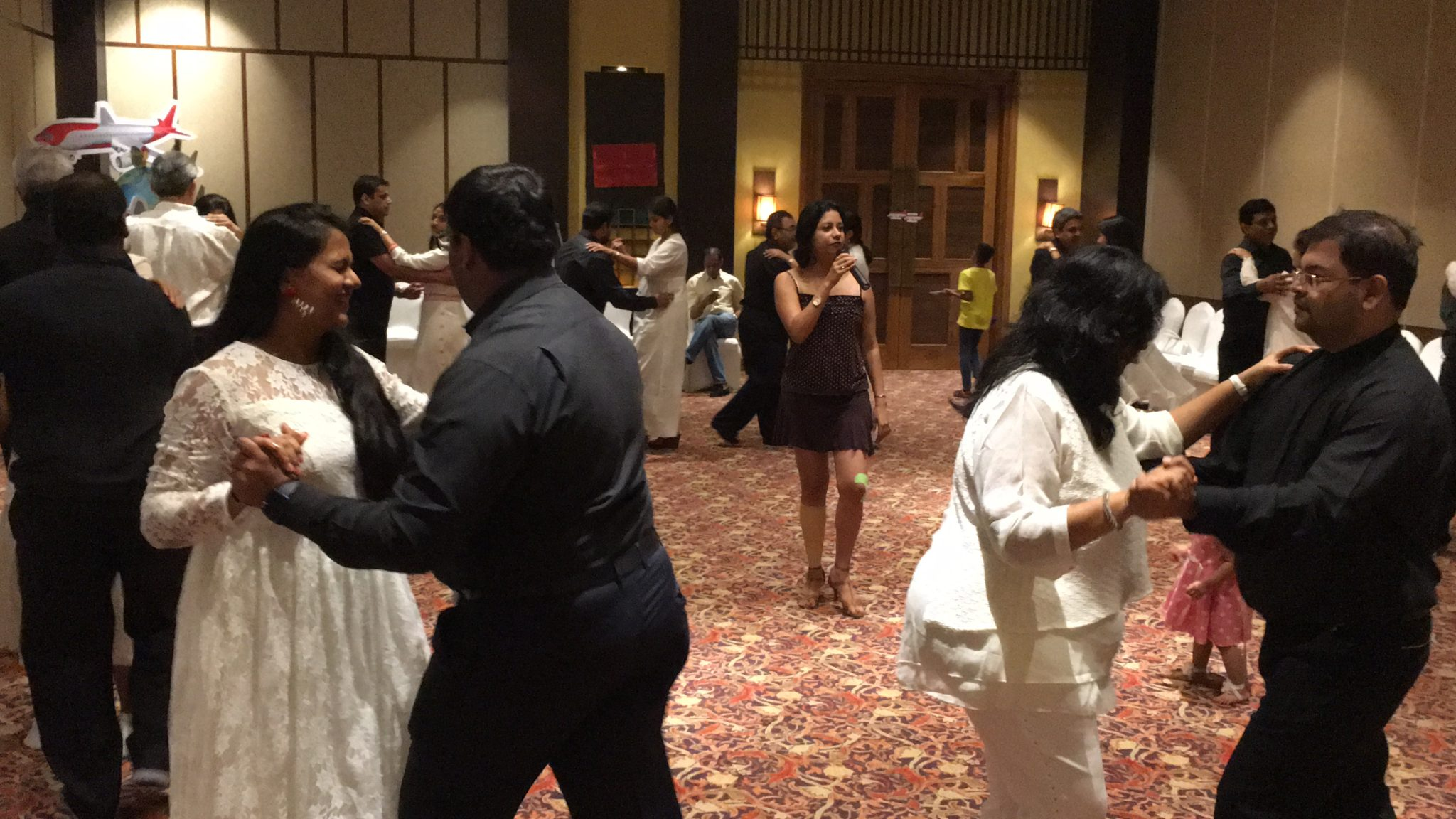Bollywood Dance Classes in Mumbai
