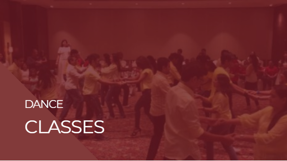 Best Dance Classes in Mumbai