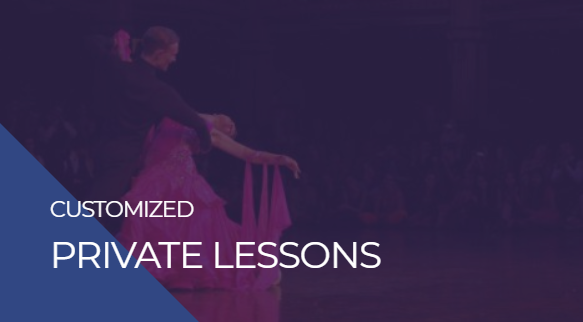 Customized private lessons